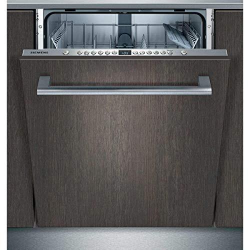 Lave vaisselle encastrable Siemens SN636X02GE - Lave vaisselle tout integrable 60 cm - Classe A++ / 44 decibels - 12 couverts