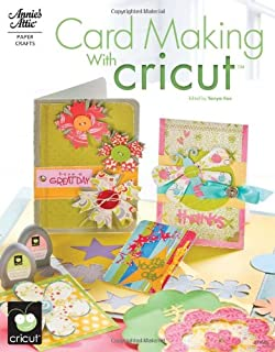 Best making cards with cricut cartridges Reviews