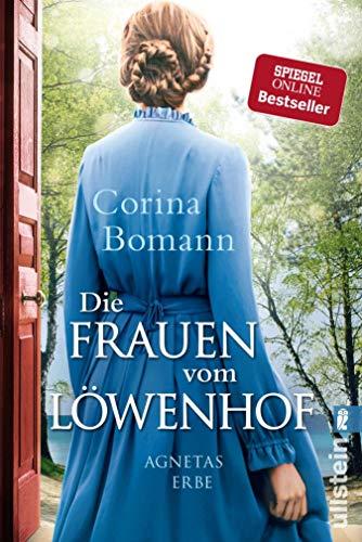 Die Frauen vom Löwenhof – Agnetas Erbe: Roman (Die Löwenhof-Saga 1)