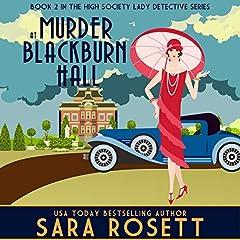 Murder at Blackburn Hall