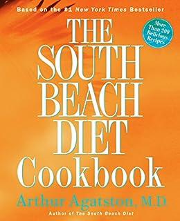 the south beach diet cookbook 2004