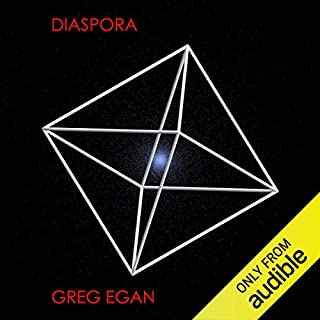 Diaspora cover art