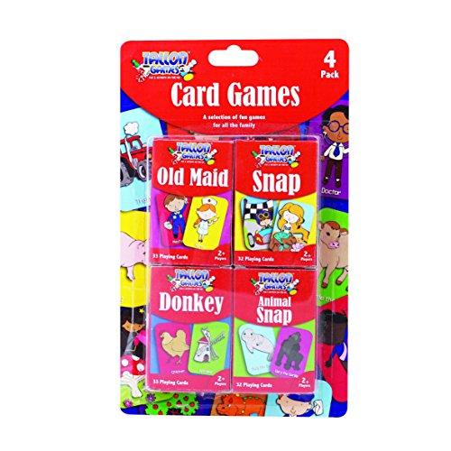 Tallon Jeu de cartes