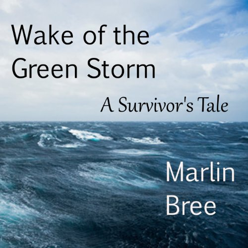 Wake of the Green Storm cover art
