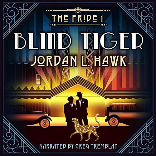 Blind Tiger cover art