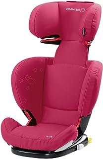 Bebe Confort - Silla de coche, color rojo