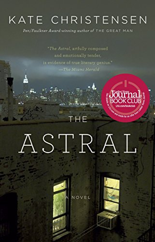 Image of The Astral