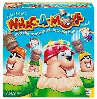 Best hasbro whac a mole Reviews