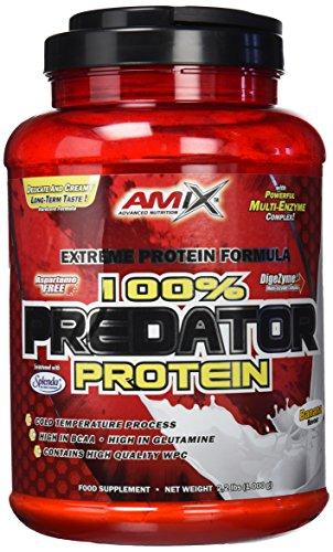 Amix Predator Protein 1 Kg Platano 1 1000 g