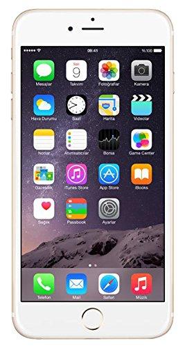 Apple iPhone 6Smartphone entsperrt 4g 11,4cm (4.7Zoll?16GB?iOS 8) (Generalüberholt)