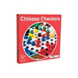 Pressman Chinese Checkers Board Game