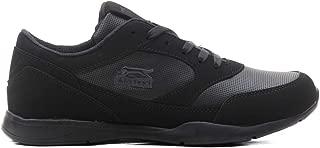 Slazenger PATRIOT Koşu & Yürüyüş Erkek Ayakkabı Siyah