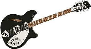 Rickenbacker rn3612jg S de guitarra 360/12jetglo