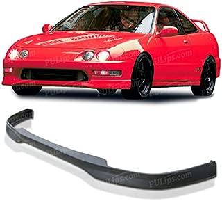 Type-R Ver.2 Style Front Bumper Lip For Acura Integra 1994-1997
