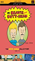 Beavis & Butthead: The Mike Judge Collection, Vol. 3 (輸入版)
