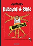 Rubrique-à-Brac - Intégrale - tome 1 - Intégrale Rubrique à brac