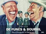 De Funes et Bourvil - Deux corniaux en vadrouille