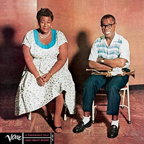 Ella Fitzgerald & Louis Armstrong