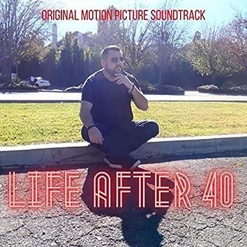 Life After 40 (Original Motion Picture Soundtrack)
