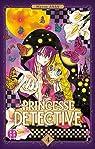 Princesse détective, tome 4 par Anan