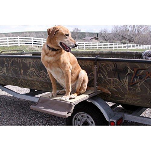 Great Features Of Dog Boat Ladder/Platform