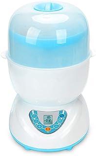 ベビーボトルヒーターボトル魔法瓶と滅菌器多機能定温ケトルボトル温かいミルクサーモスタット