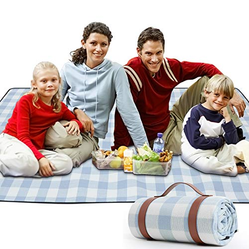Zorin Picknickdecke 150 x 200 cm(60