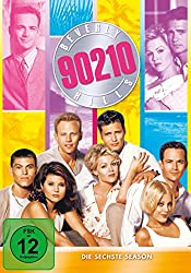 Beverly Hills, 90210 – Staffel 6 (DVD)
