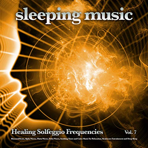 Solfeggio Healing Frequencies
