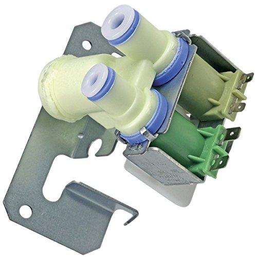 Electroválvula nevera US (294686-27681) Frigorífico, congelador C00165568 Ariston HooINT