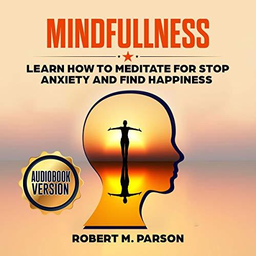 Mindfullness cover art