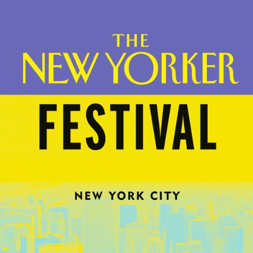 The New Yorker Festival     Medical Breakthroughs: The New Frontier              By:                                                                                                                                 J. Michael Bishop,                                                                                        Daniel Callahan,                                                                                        Eric Kandel,                   and others                          Narrated by:                                                                                                                                 Atul Gawande                      Length: 1 hr and 31 mins     Not rated yet     Overall 0.0