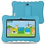 Bm Niños Tablet 8G 1G Android 5.1Lollipop 7pulgadas iwawa preinstalado con libro de...