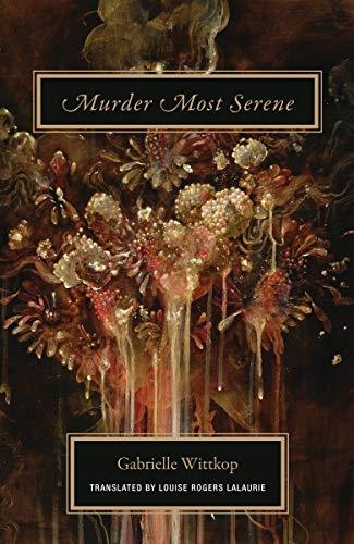 Image of Murder Most Serene (WAKEFIELD PRESS)