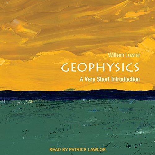 Geophysics cover art