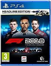 F1 2018 Headline Edition PlayStation 4 by Codemasters