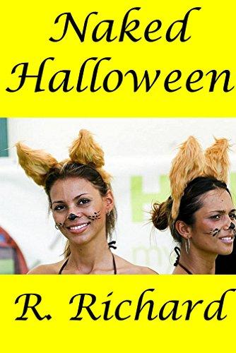 Naked Halloween (English Edition)