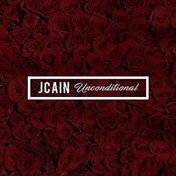 Unconditional (feat. Tone Jonez)