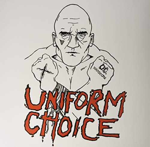 Uniform Choice [Vinyl Maxi-Single]