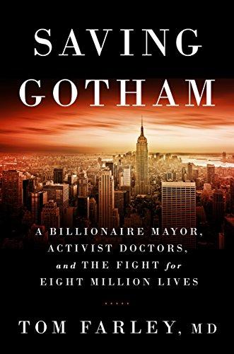 gotham new york - 5