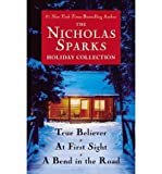 [(The Nicholas Sparks Holiday Collection)] [Author: Nicholas Sparks] published on (November, 2012)