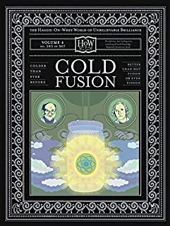 Cold Fusion (The Haggis-On-Whey World of Unbelievable Brilliance)