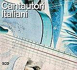 I Cantautori Italiani [3 CD]...