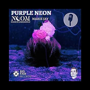 Purple Neon (Radio Edit)