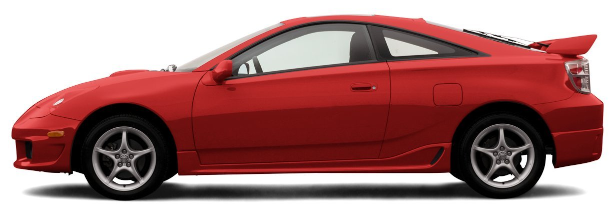 Amazoncom 2005 Toyota Celica Reviews Images And Specs Vehicles