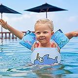 Manguitos bebé para Aprender a Nadar...