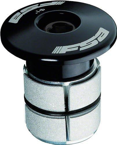 FSA Compressor, 1 voiturebon steerer - noir by FSA