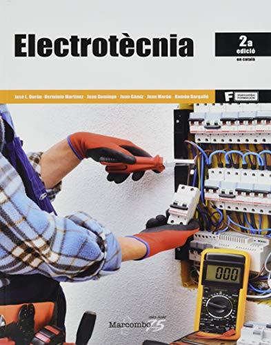 *Electrotècnia (Català) 2ª Edició: 1 (MARCOMBO FORMACIÓN)