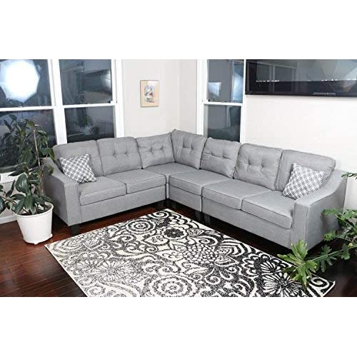 Modular Sofa: Amazon.com