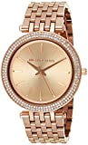 Michael Kors MK3192 Womens Darci Wrist Watches